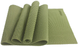 Plain Colour Yoga Mat